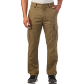 WearFirst Stretch Pin Faille Cargo Pants