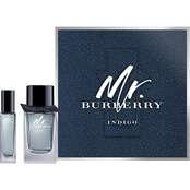 Mr. Burberry Indigo Gift Set