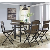 Signature Design by Ashley Kavara 6 pc. Counter Height Dining Set