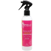 Mielle Organics White Peony Leave In Conditioner, 8 oz.