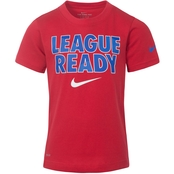 Nike Infant Boys League Ready DriFIT As If Tee