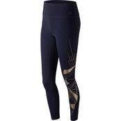 New Balance High Rise Transform Tights