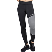 Under Armour ColdGear Block Graphic Leggings