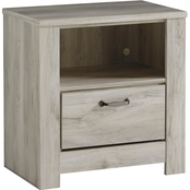 Signature Design by Ashley Bellaby 1 Drawer Nightstand
