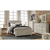 Signature Design by Ashley Bellaby 5 pc. Panel Bed Set