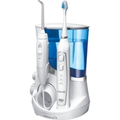 Waterpik Complete Care 5.0 Water Flosser and Sonic Toothbrush Set