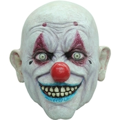 Ghoulish Men's Creepy the Clown Mask