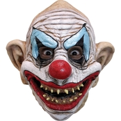 Ghoulish Men's Kinky the Clown Mask