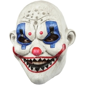 Ghoulish Men's Clown Gang Raf Mask