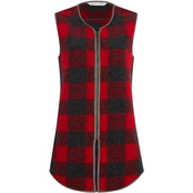Woolrich Chilly Days Long Vest