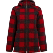 Woolrich Chilly Days Hooded Jacket