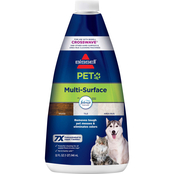 Bissell Multi Surface Pet Floor Cleaner with Febreze Freshness for CrossWave Vacuum