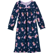 Nick Jr. Peppa Pig Toddler Girl Gown