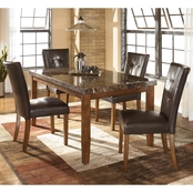 Signature Design by Ashley Lacey 5 pc. Dining Set