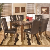 Signature Design by Ashley Lacey 7 pc. Dining Set