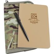Rite in the Rain No. 980T All Weather Tactical Field Book Kit
