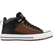 Converse Men's Chuck Taylor All Star Street Boots