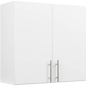 Elite 32 In. Tall Wall Cabinet