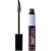 Maybelline Snapscara Washable Mascara, 0.34 oz.