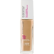 Maybelline SuperStay Full Coverage Liquid Foundation