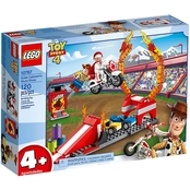 LEGO Toy Story Duke Caboom's Stunt Show