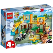 LEGO Toy Story Buzz and Bo Peep's Playground Adventure