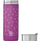 S'ip by S'well 16 oz. Stainless Steel Insulated Travel Mug