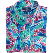 Vineyard Vines Laurel Hill Slim Murry Shirt