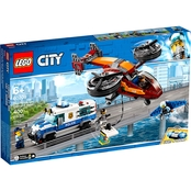 LEGO Sky Police Diamond Heist Set