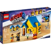 LEGO The LEGO Movie 2 Emmet's Dream House/Rescue Rocket!
