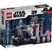 LEGO Star Wars Death Star Escape 75229 Set