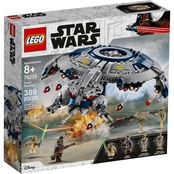 LEGO Star Wars Droid Gunship 75233 Set