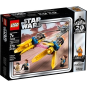 LEGO Star Wars Anakin's Podracer™ – 20th Anniversary Ed