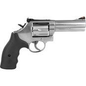 S&W 686 Plus 357 Mag 4.125 in. Barrel 7 Rnd Revolver Stainless Steel