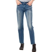 Lucky Brand Remade Ava Slim Straight Jeans