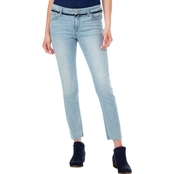 Lucky Brand Lolita Mid-Rise Skinny Jeans