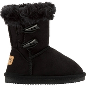 Apres Toddler Girls 2 Toggle Boots