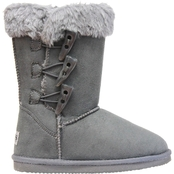 Apres Girls 3 Toggle Boots