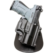 Fobus Paddle Holster Fits Walther Model P22