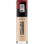 L'Oreal Infallible Up To 24H Fresh Wear Foundation