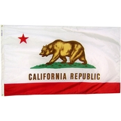 Annin Flagmakers California State Flag