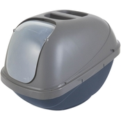 Petmate Large Basic Hooded Litter Pan