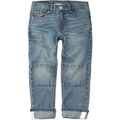 Levi's Little Boys 511 Slim Fit Made To Play Jeans