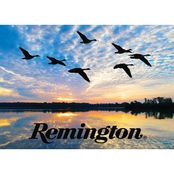 Remington Geese Throw