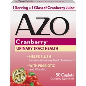 AZO Cranberry Tabs 50 Ct.