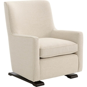 Best Home Coral Swivel Glider