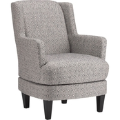 Best Home Violet Swivel Chair