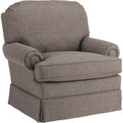 Best Home Braxton Swivel Chair