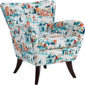 Best Home Elnora Accent Chair