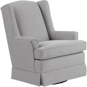 Best Home Natasha Swivel Glider